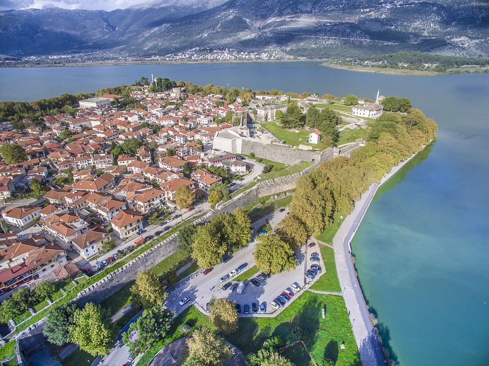 The Region Of Epirus Joins A Cross-border Project With
